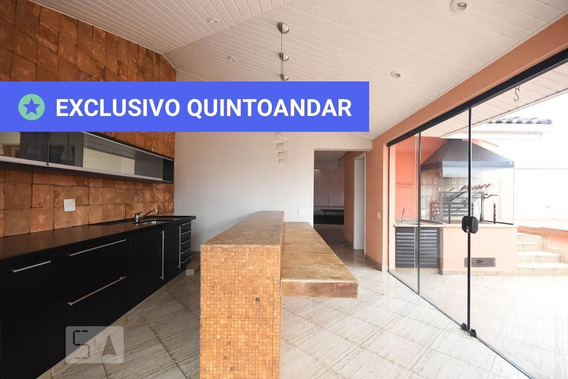 Apartamento No 8º Andar Com 3 Dormitórios E 2 Garagens - Id: 892977071 - 277071