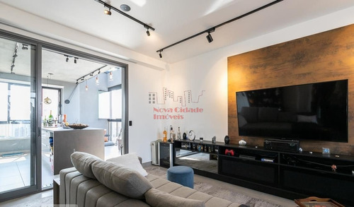 Apartamento - Vila Olimpia - Ref: 2439 - V-8147216