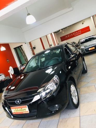 Jac J3 Turin J3 1.4 Turin Gasolina Manual