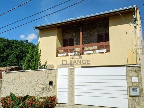 Imagem 1 de 29 de Casa Para Alugar, 350 M² Por R$ 4.200,00/mês - Chácara Da Barra - Campinas/sp - Ca14951