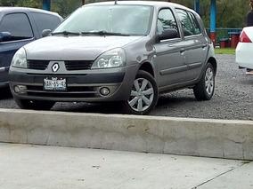 Renault Clio 1.6 Authentique Ac At 2006