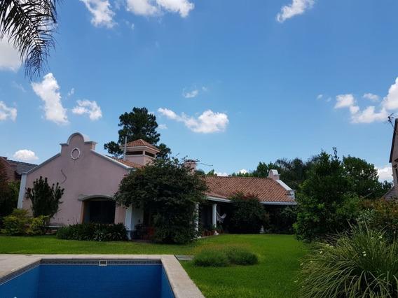 Casa Venta Country Jockey Club