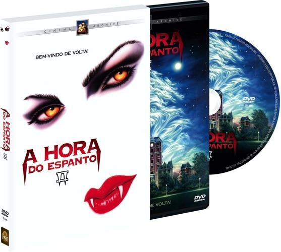 A Hora Do Espanto 2 (dvd)