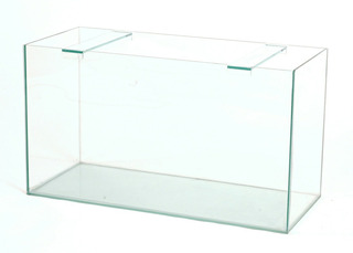 Pecera 70x35x20 4 Mm - El Mejor Precio ! Directo De Fabrica