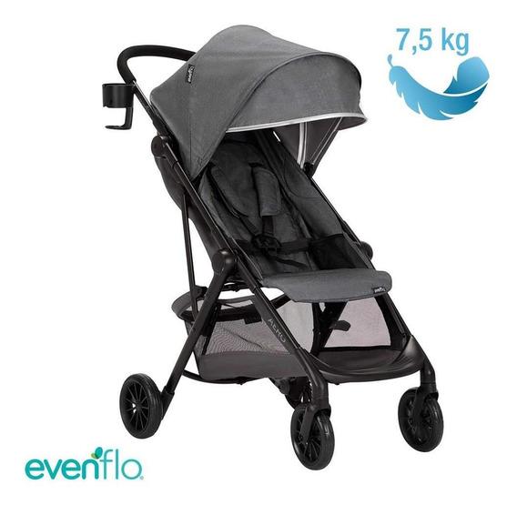 Cochecitos Para Bebes Paseo Evenflo Gb Aero Compacto Cuotas!