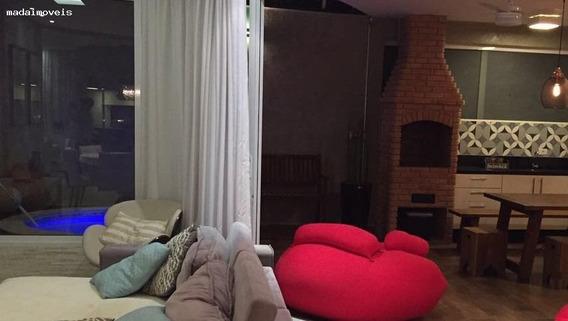 Casa Em Condomínio Para Venda Em Mogi Das Cruzes, Vila Moraes, 3 Dormitórios, 3 Suítes, 4 Banheiros, 4 Vagas - 2404_2-985107