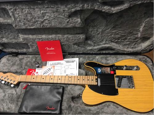Fender Telecaster Americana Élite