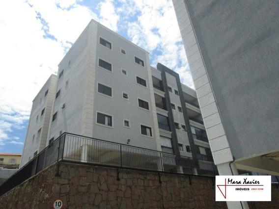 Apartamento Duplex Com 3 Dormitórios À Venda, 216 M² Por R$ 720.000 - Condomínio Splendore Residence - Vinhedo/sp - Ad0003
