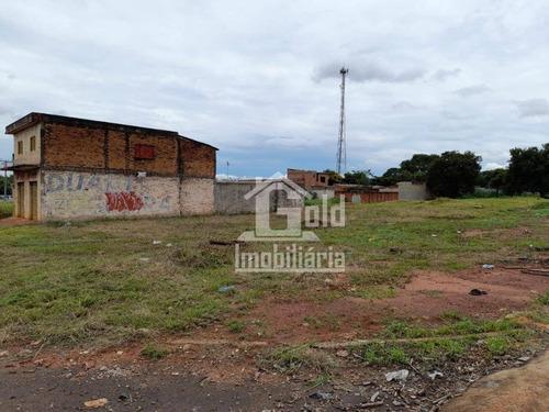 Terreno À Venda, 360 M² Por R$ 210.000 - Jardim Salgado Filho - Ribeirão Preto/sp - Te0354