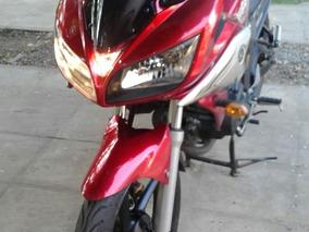 Yamaha Fazeer 160
