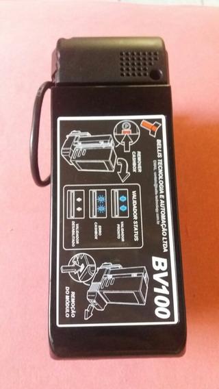 Noteiro Bv 100 Validador Bv 100 72mm