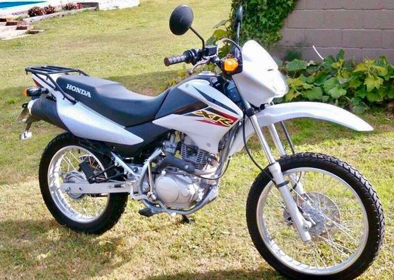 Honda Xr 125 Año 2013 Con 1800 Km ! Nueva