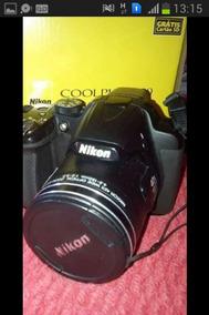 Camera Canon Super Zoom
