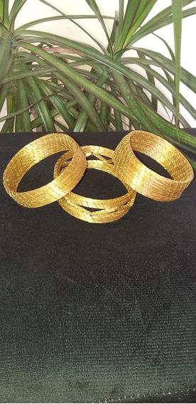 Puceiras De Capim Dourado Original