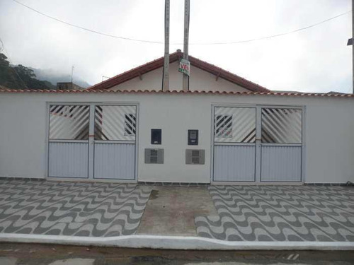 Imagem 1 de 16 de Casa Com 2 Dorms, Cidade Da Criança, Praia Grande - R$ 190.000,00, 70m² - Codigo: 5732 - V5732