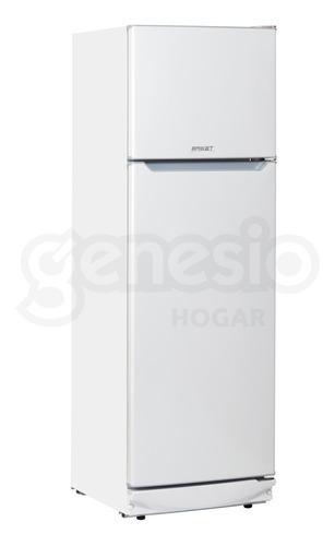 Heladera Con Freezer Briket Bk2f 1410 Bl Hc A1 290 Lts A12