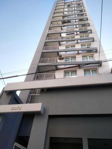 Departamento A Estrenar 1 Dormitorio En El Centro.