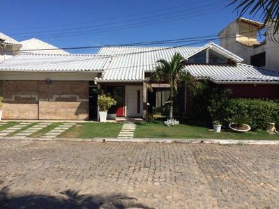 Casa Residencial Para Venda E Locação, Barra De Macaé, Macaé - Ca1118. - Ca1118