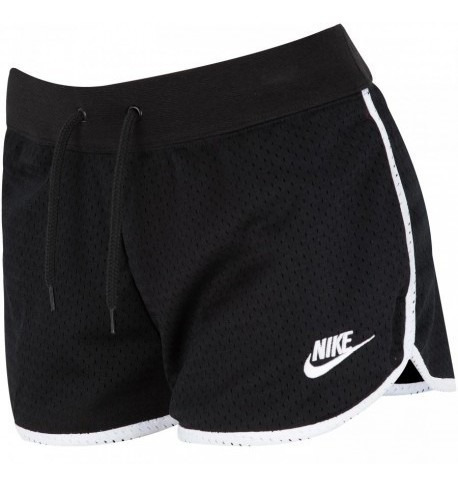 Shorts Sportswear Heritage Mesh Bv4850-010
