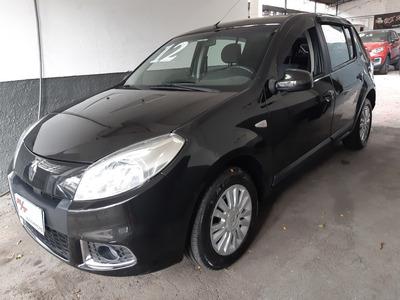 Renault Sandero 1.6 Privilege Automatico