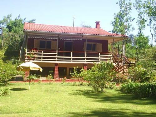 Imagen 1 de 23 de Casa - Parana De Las Palmas Tigre