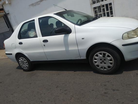 Fiat Siena 1.3 16 Valvulas