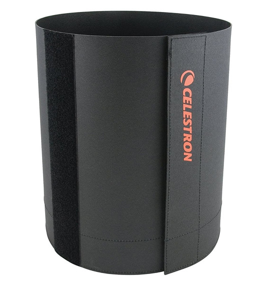 Sombra Celestron 94009 Lens Shade For C6 And C8 Tubes