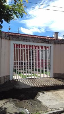 Casa À Venda Em Jardim Myrian Moreira Da Costa - Ca058834