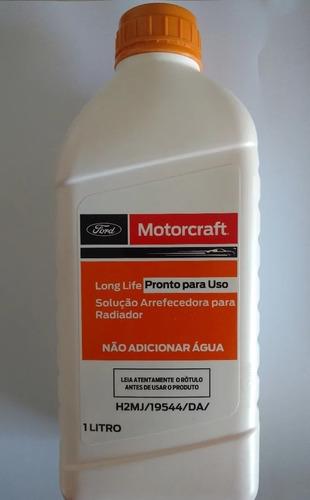 Aditivos Para Radiador Motorcraft Pronto Para Uso