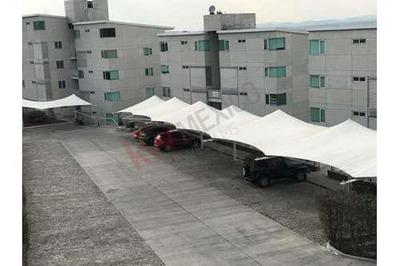 Departamento Amueblado En Renta, Condesa San Pablo, San Pablo, Queretaro, Qro.