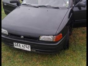 Mazda 323 323 Diesel Sedan