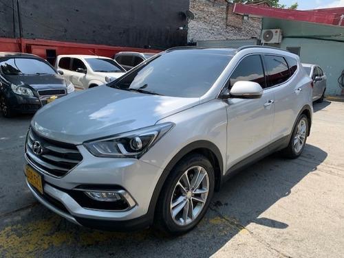 Hyundai Santa Fe 2016 Limited 3.3 Awd