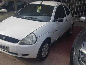 Ford Ka Mp3
