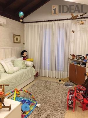Maravilhosa Casa Duplex - Condomínio Fechado - Ca0178