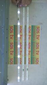 Barra Led Panasonic Tc-32d400b Pn-el-32-21-v0