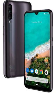 Celular Smartphone Xiaomi Mi A3 4gb 64gb Gris Android One