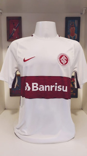 Camisa Futebol Internacional Nike 2017 William Pottker