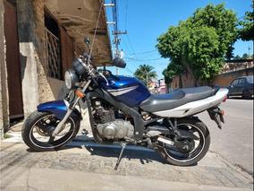Suzuki Gs500ee