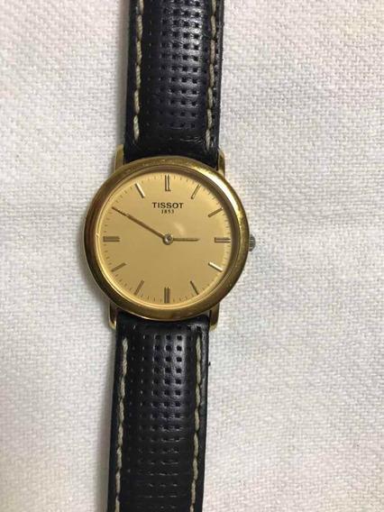 Relógio Marca Tissot Com Caixa
