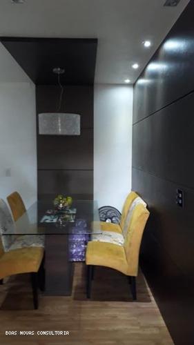 Apartamento Para Venda Em Guarulhos, Gopouva, 2 Dormitórios, 1 Banheiro, 1 Vaga - 885_1-1176933