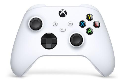 Control Xbox Wireless Blanco Robot