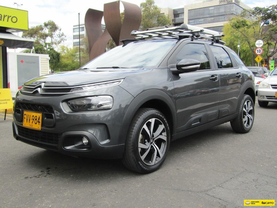 Citroën C4 Cactus Shine At 1600 T