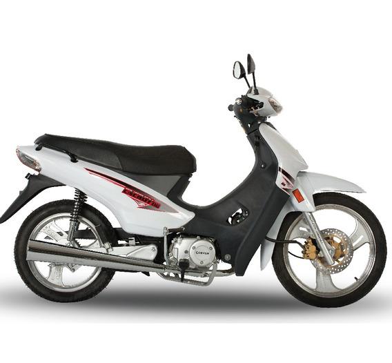 Corven Energy 110 R2 Full P/delivery Lidermoto Tigre