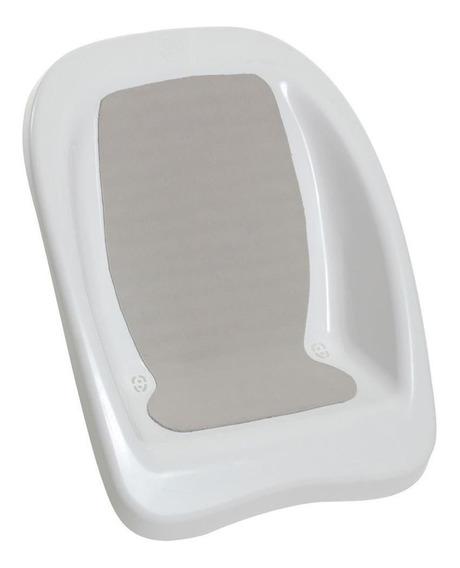Redutor De Assento Para Banheira Bebê Galzerano Branco