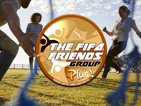 Fifa Friends Plus! V1.5 (6 Meses De Updates)
