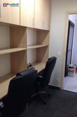 Apartamento Na Barra Funda Para Aluguel - Ap1641