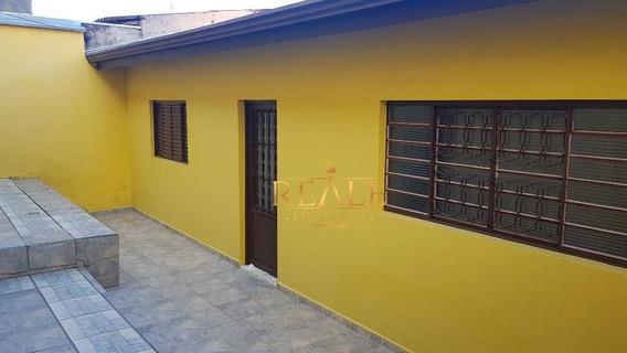 Casa Para Alugar, 90 M² Por R$ 1.350,00/mês - Jardim São Matheus - Vinhedo/sp - Ca1242