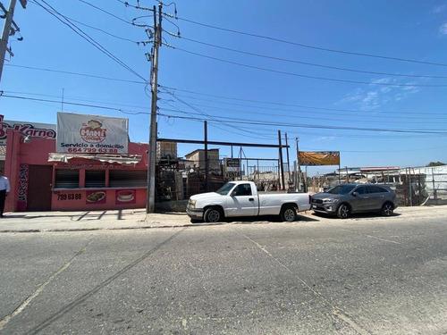 Imagen 1 de 4 de Se Vende Terreno En Colonia Valle Verde, Tijuana