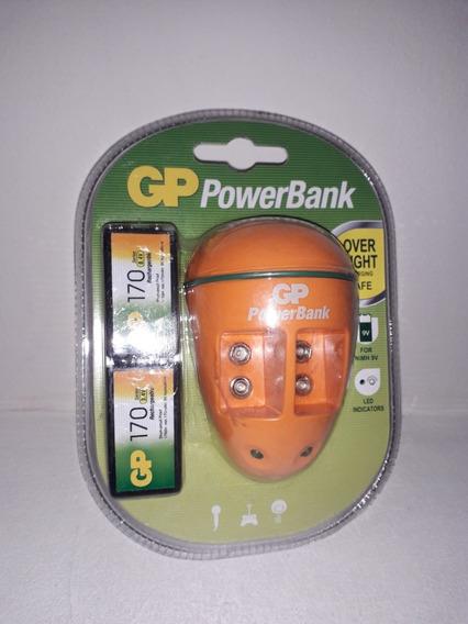 Baterias 9voltios Gp