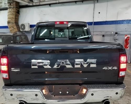 Ram Laramie 1500 Atx V8 5.7 2020/2021